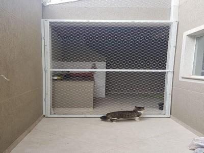 Redes de proteção para Gatos em Batel